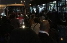 Genç öğretmene otobüste taciz