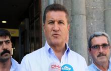 Mustafa Sarıgül cuma günü rozet takacak