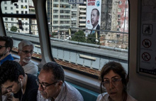 NYT: Türkler ülkeyi terk ediyor