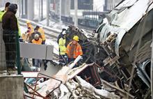 Tren kazasındaki telsiz konuşmaları ortaya çıktı
