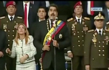 Maduro'dan olay yaratan iddia