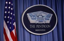 Pentagon özel kalem müdürü istifa etti