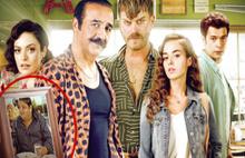 Yılmaz Erdoğan, sinemadaki kriz için konuştu