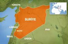 Ankara'da çok önemli Suriye pazarlığı
