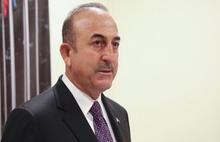 Çavuşoğlu'ndan flaş Suriye açıklaması