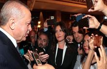 Erdoğan: Şu anda kabine revizyonu yok