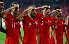 UEFA asker selamını incelemeye alacak!
