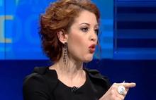 Nagehan Alçı'nın sildiği tweet neydi?