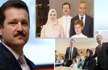 Ahmet Hakan'ın Damat isyanı...