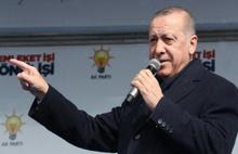 Erdoğan mektubu da ABD'ye götürecek