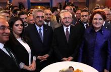 Meral Akşener Erdoğan'a mesaj gönderdi