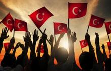 Cumhuriyet Bayramı kutlu olsun!
