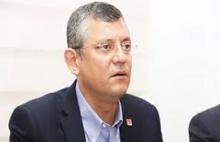 CHP'li Özel: MİT tüm seçimlerin içinde...