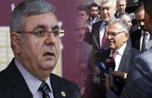 AKP'li başkandan Metiner'e sert sözler...