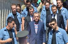 AKP'li vekiller de Erdoğan'ın korumalarından şikayetçi