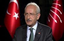 Kılıçdaroğlu; ABD ziyaretinden birşey çıkmaz...