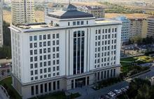 AKP'de istifalar sürüyor