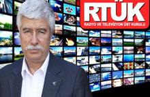 RTÜK'e  Bildirici yeniden aday gösteriliyor