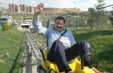 Ankara Büyükşehir Belediye Meclisi'nin AKP'li üyesi Murat Köse Melih Gökçek'i eleştirdi