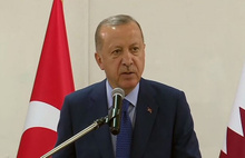 Erdoğan: İstihbarata gerek yok, Muharrem Bey yeter