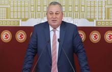 MHP'li vekil Enginyurt: İmamoğlu tezgahı kurdu, İnce'ye selayı okutacak