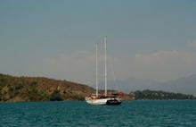 İnce'nin aynı teknede tatil yaptılar dediği teknenin sahibi konuştu