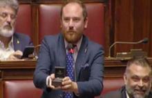 Meclis'te evlenme teklifi: Meclis Başkanı uygunsuz buldu