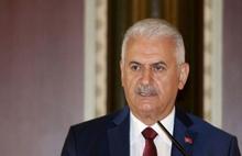 Binali Yıldırım'dan saraya giden CHP'li yorumu: Cumhurbaşkanı sizinle mi uğraşacak?