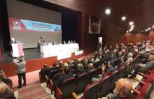AKP ve Vatan Partisi'ni buluşturan ilginç toplantı