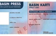 Cumhurbaşkanı Yardımcısı Fuat Oktay 685 gazetecinin basın kartının iptal gerekçesini açıkladı