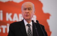 MHP Genel Başkanı Devlet Bahçeli'nin sağlık durumuyla ilgili son açıklama