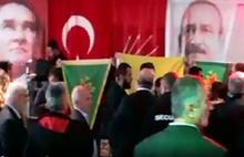 CHP etkinliğine PKK saldırısı!
