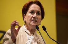 Meral Akşener'den İmamoğlu uyarısı