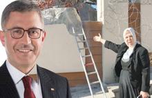AKP'li Başkan'dan Unakıtan'a yıkım açıklaması: Yanlış iş yapmanın ahde vefası olmaz