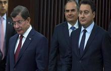 Davutoğlu-Babacan rekabeti konuşuluyor