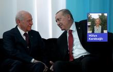 Erdoğan'dan yeni kabinede MHP'ye 2 bakanlık