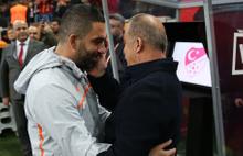 Fatih Terim Arda Turan'a Galatasaray kapılarını kapattı