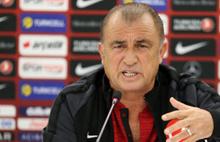 Galatasaray'ın iki yeni transferi Fatih Terim'le çalışmak istemiyor