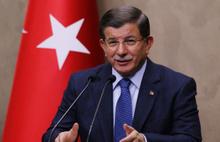 Ahmet Davutoğlu, yeni partisi için İçişleri Bakanlığı'na resmi başvurusunu yaptı
