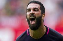 Arda Turan'ın Beşiktaş'a transfer olacağı iddiası...