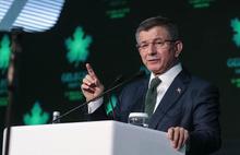 Davutoğlu'nun Partisinin ilk belediye başkanından bomba iddia!