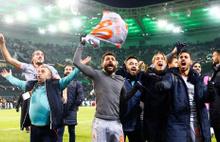Medipool Başakşehir'in Avrupa galibiyeti Alman basınında büyük yankı uyandırdı