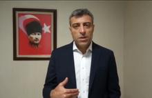 Öztürk Yılmaz'dan Erdoğan'ın İncirlik çıkışına flaş yorum