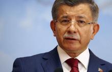 Davutoğlu'ndan Erdoğan'a: Geçmişin hesabını sorma mahcup olursun