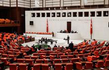 CHP Genel Başkan Yardımcısı Gamze Akkuş İlgezdi: Geleceği yok eden bu bütçeyi reddediyoruz