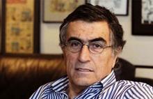 Gazeteci Hasan Cemal'in pasaportuna havalimanında el konuldu