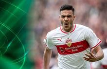 Milli futbolcu Ozan Kabak, Kicker dergisinde haftanın 11'inde yer aldı
