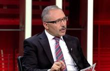 Abdulkadir Selvi: Cumhurbaşkanlığı seçimleriyle ilgili bomba kulislerim var dedi, İmamoğlu'nu uyardı