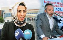 AKP'nin yeni hamlesi: Nihal Olçok'a karşı Cevat Olçok'u sahaya sürdü