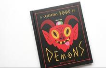 Çocuklara şeytan çağırmayı öğreten skandal kitap infial yarattı